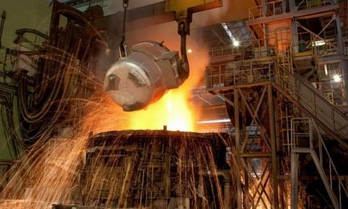 НДПИ для металлургов может удвоится