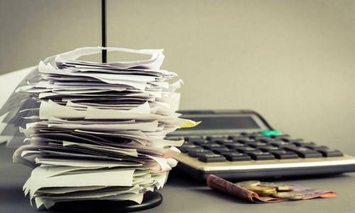 Сдача бухгалтерской (финансовой) отчетности по принципу «одного окна»