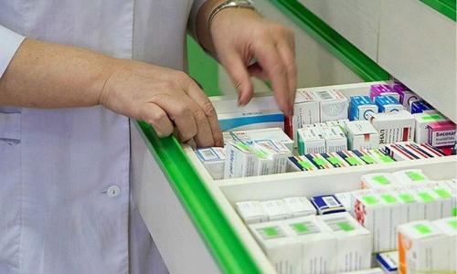 Состав лекарственных средств для целей предоставления социального вычета больше не определяется в соответствии с перечнем Правительства РФ