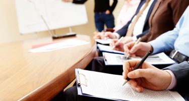 16 ноября состоится семинар по вопросам имущественного налогообложения.